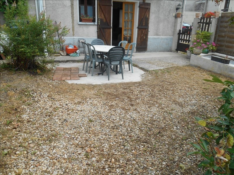Sale house / villa La ferte sous jouarre 160000€ - Picture 8