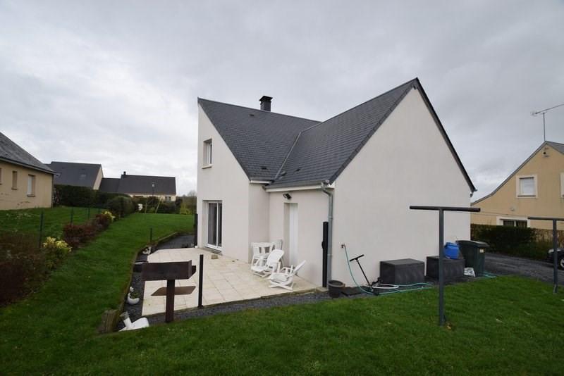 Sale house / villa Torigni sur vire 176500€ - Picture 5