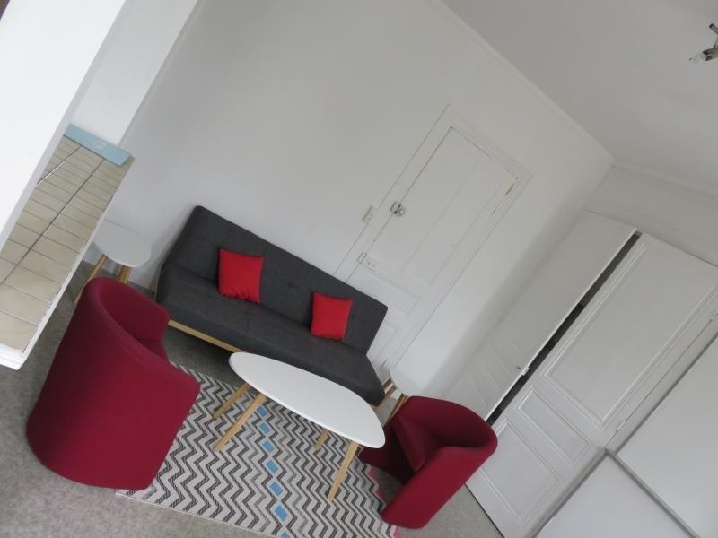 Rental apartment Dunkerque 600€ CC - Picture 1