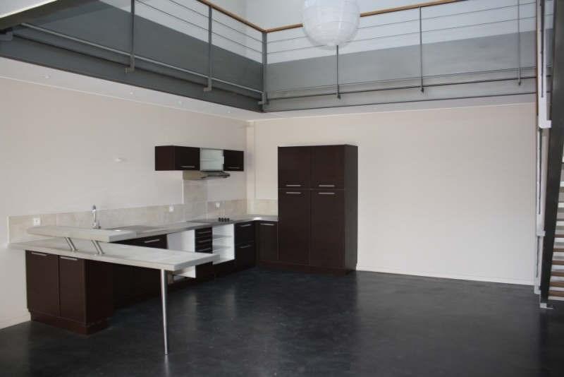 Alquiler  loft/taller/superficie Langon 789€ CC - Fotografía 2