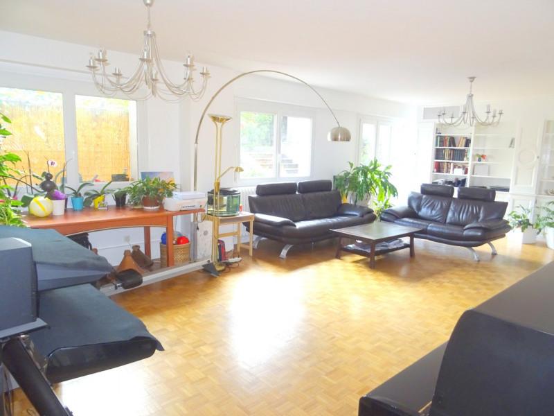 Sale apartment Asnières-sur-seine 1090000€ - Picture 3