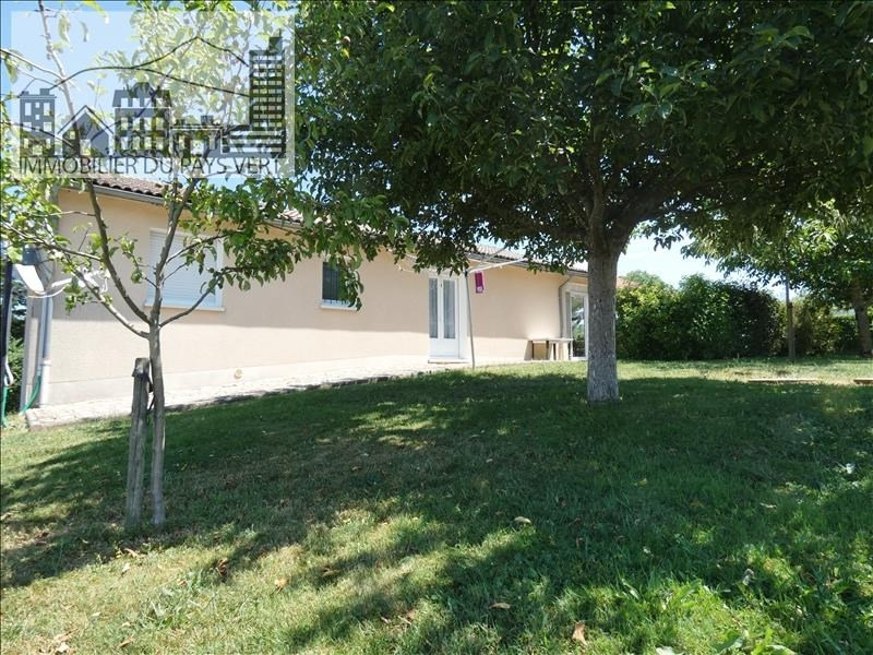 Vente maison / villa Aurillac 199500€ - Photo 2