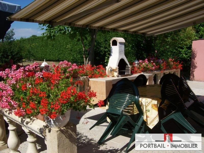 Vente maison / villa Blaye 149800€ - Photo 7