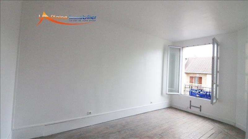 Venta  apartamento Drancy 150000€ - Fotografía 2