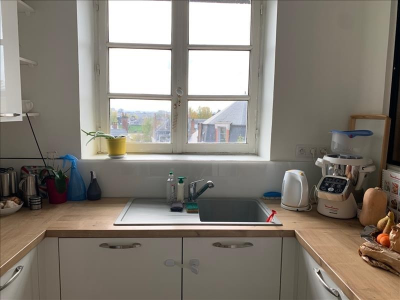 Verkoop  appartement Orleans 212000€ - Foto 3