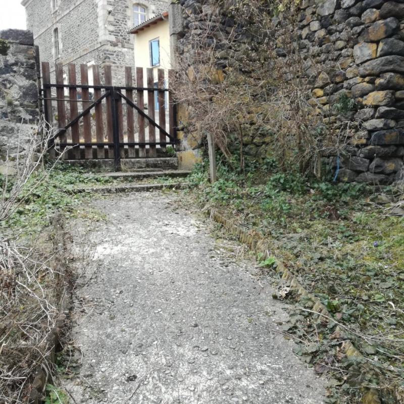 Vente maison / villa Le monastier sur gazeille 86500€ - Photo 7