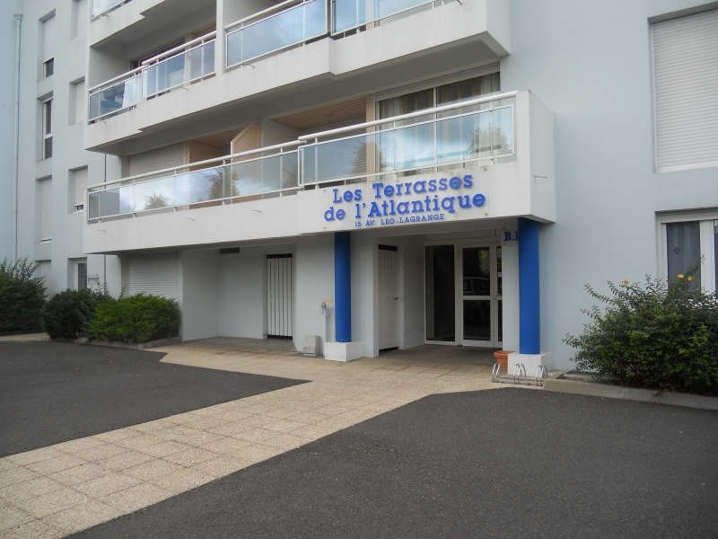 Location appartement Niort 408€ CC - Photo 1