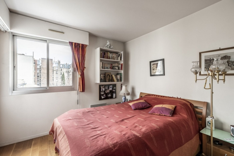 Sale apartment Paris 20ème 730 000€ - Picture 8
