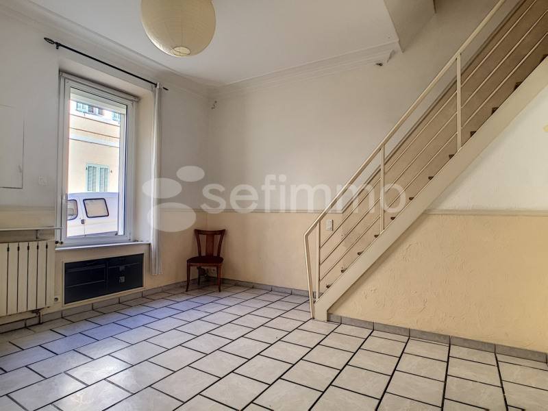 Sale house / villa Marseille 16ème 235 000€ - Picture 1
