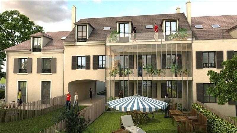 Vente appartement Croissy sur seine 556000€ - Photo 2