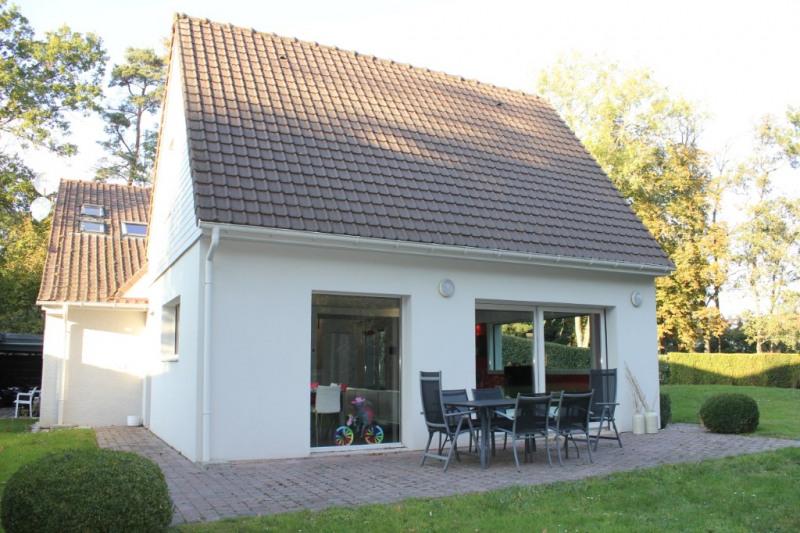 Verkoop van prestige  huis Le touquet paris plage 990000€ - Foto 10
