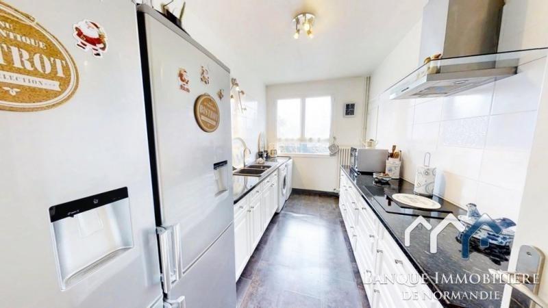 Sale apartment Caen 267000€ - Picture 1