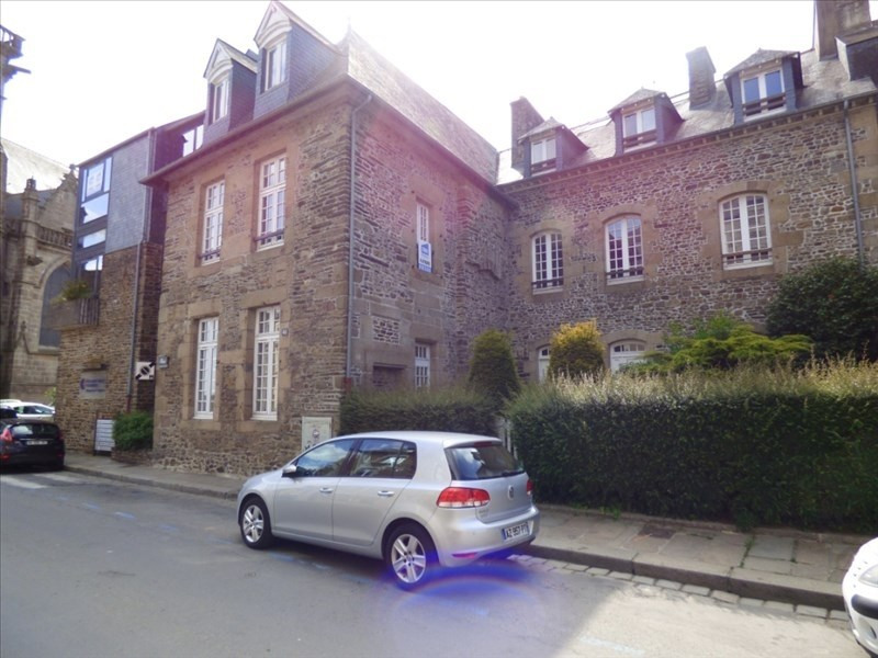 Investment property building Fougeres 1 151 172€ - Picture 1