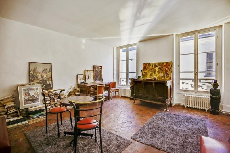 Vente appartement Versailles 565 000€ - Photo 3