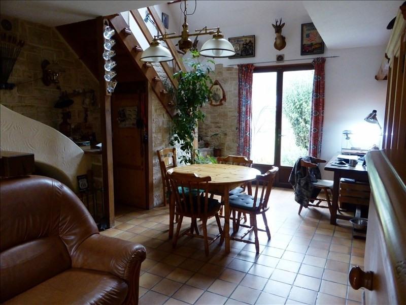 Sale house / villa Monchy st eloi 192000€ - Picture 3