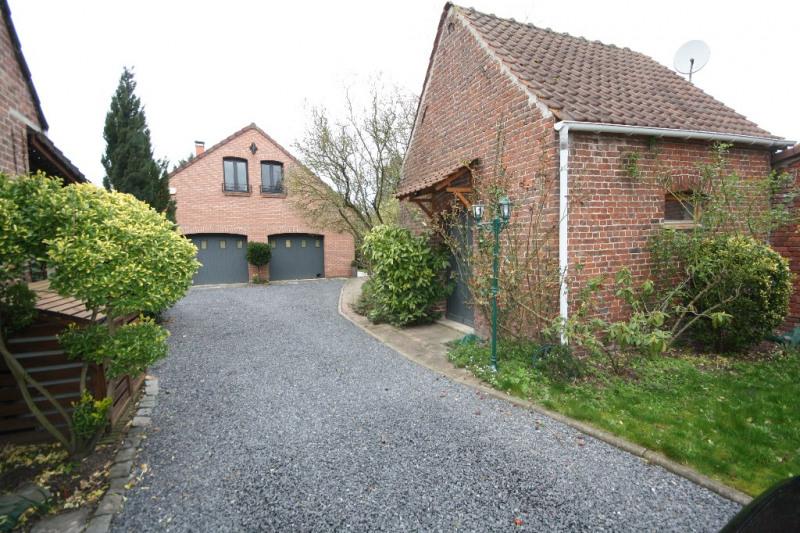 Vente maison / villa Bouvignies 308000€ - Photo 1