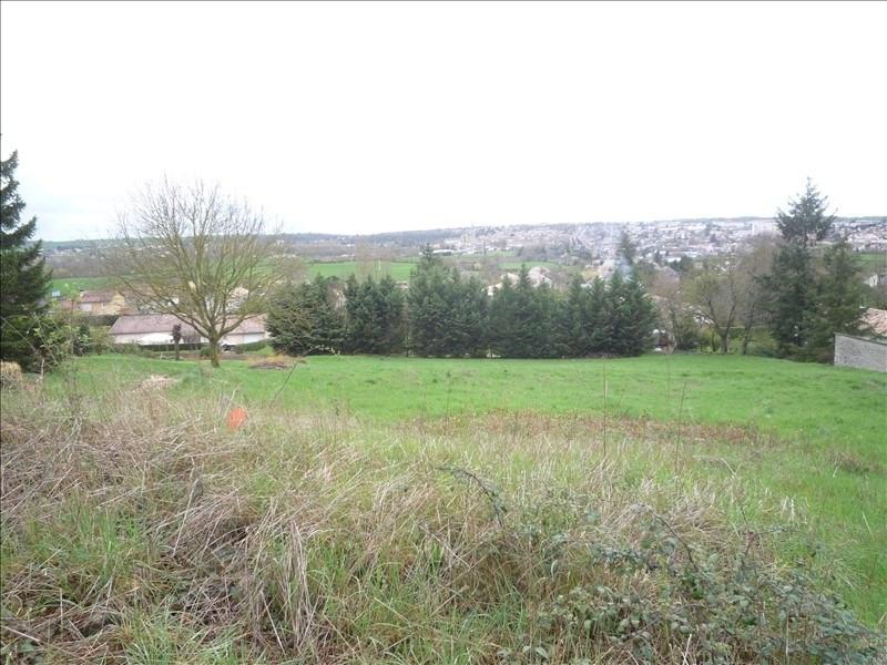 Vente terrain Nanteuil 28760€ - Photo 3