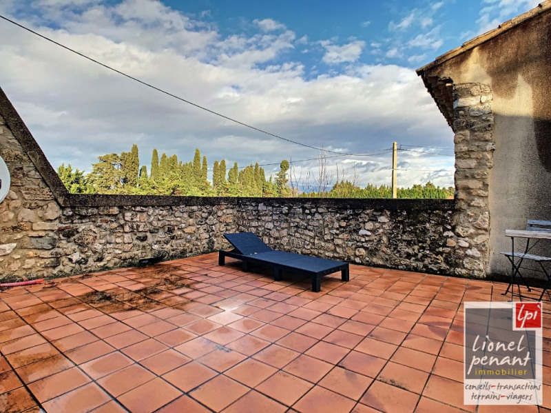 Deluxe sale house / villa Pernes les fontaines 1150000€ - Picture 11