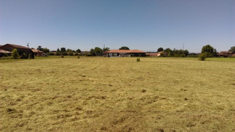 Vente terrain Aire sur l adour 40000€ - Photo 3