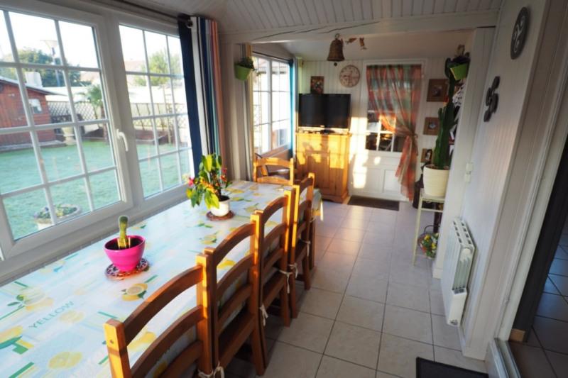 Vente maison / villa Dammarie les lys 299000€ - Photo 6