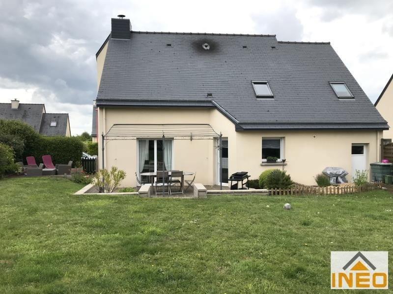 Vente maison / villa Bedee 235 125€ - Photo 9