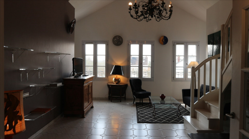 Location appartement Avon 1 420€ CC - Photo 4