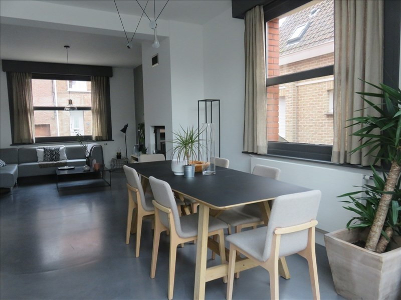 Vente maison / villa Coudekerque branche 229500€ - Photo 3