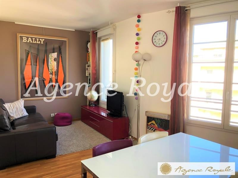 Sale apartment St germain en laye 305 000€ - Picture 4