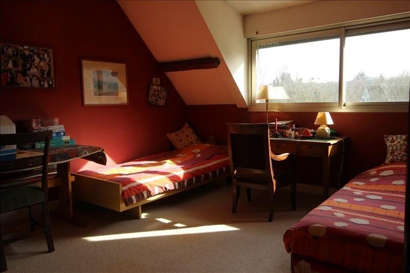 Revenda residencial de prestígio casa Fourqueux 1050000€ - Fotografia 9