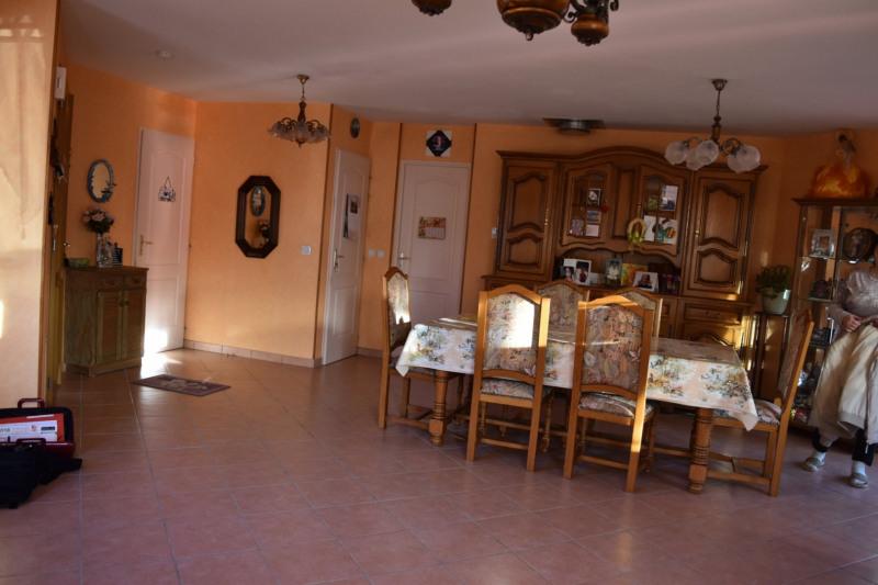 Vente maison / villa Lachapelle sous chaneac 160000€ - Photo 5