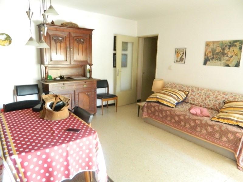 Sale apartment Le lavandou 170000€ - Picture 7