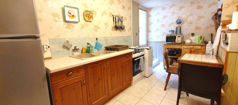 Vente maison / villa Quimper 98550€ - Photo 4