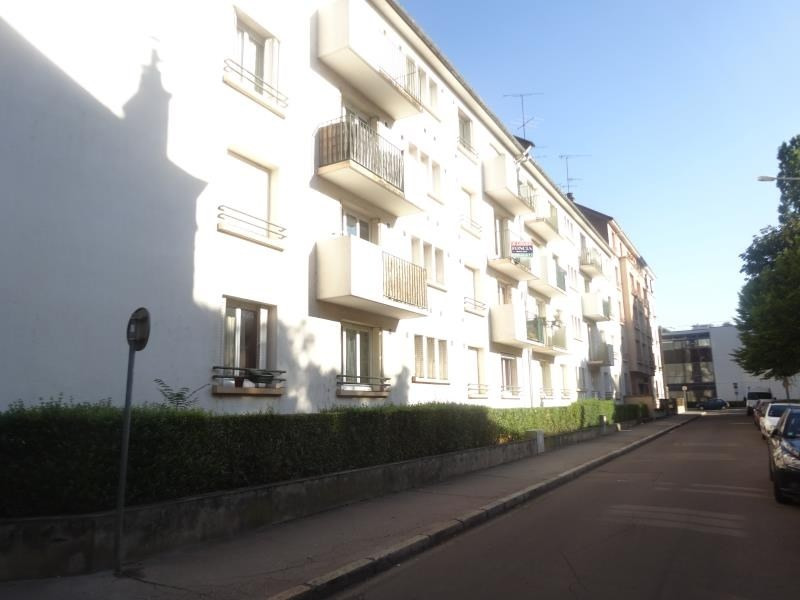Vente appartement Dijon 66 000€ - Photo 1