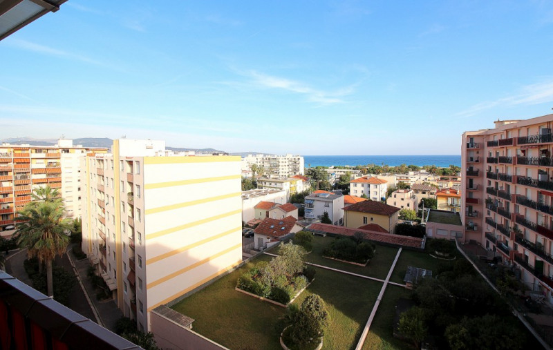 Sale apartment Nice 249000€ - Picture 1