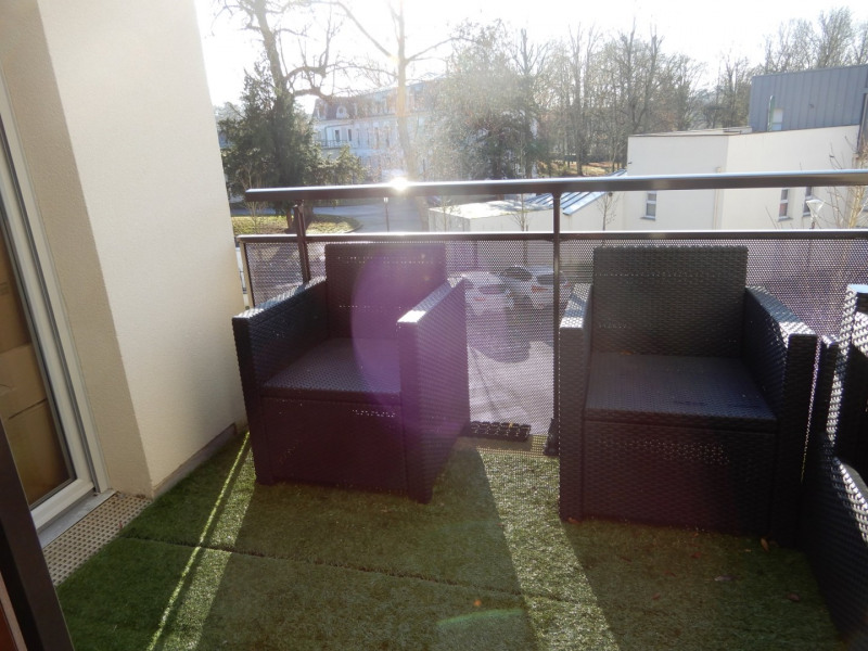 Rental apartment Etiolles 850€ CC - Picture 7