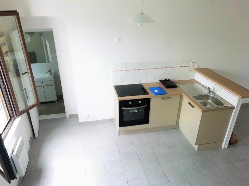 Vente maison / villa Niort 70000€ - Photo 3