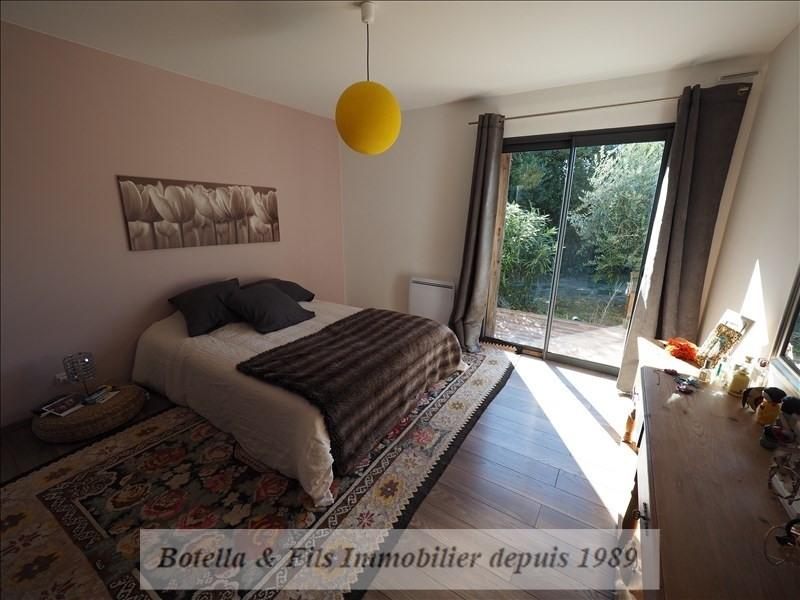Verkoop van prestige  huis Uzes 575000€ - Foto 7