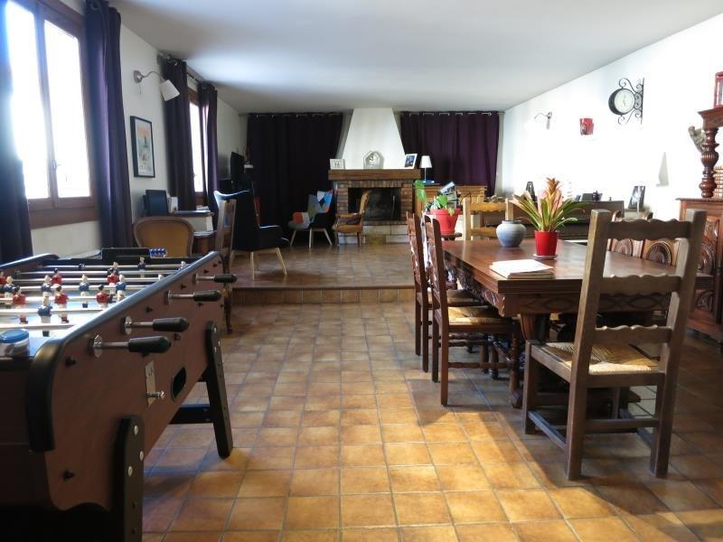 Vente maison / villa Quincy voisins 244400€ - Photo 3