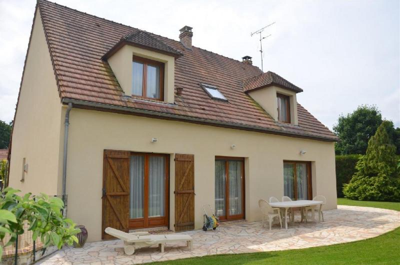 Sale house / villa Chartrettes 529000€ - Picture 3