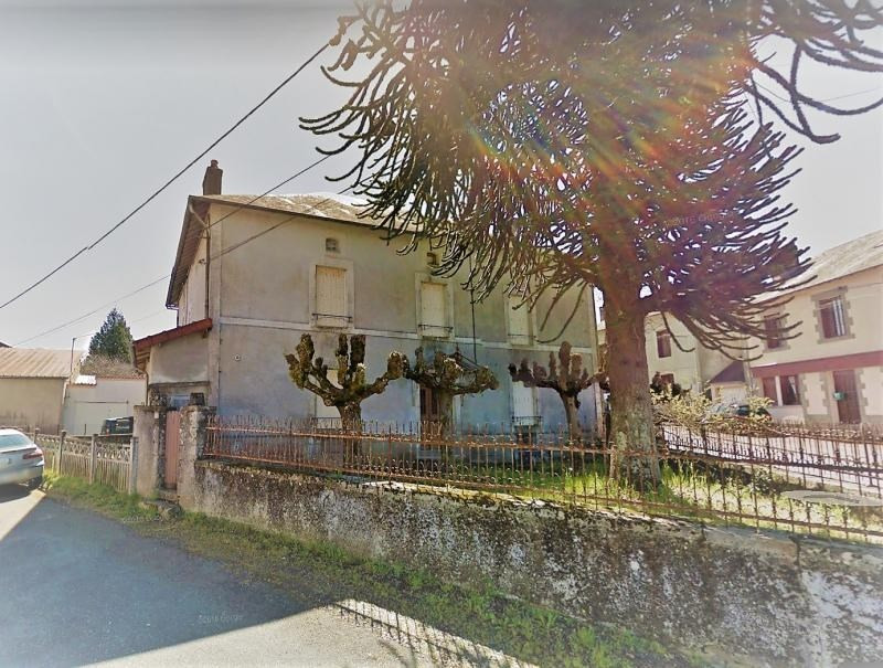 Vente maison / villa Bussiere galant 66000€ - Photo 1