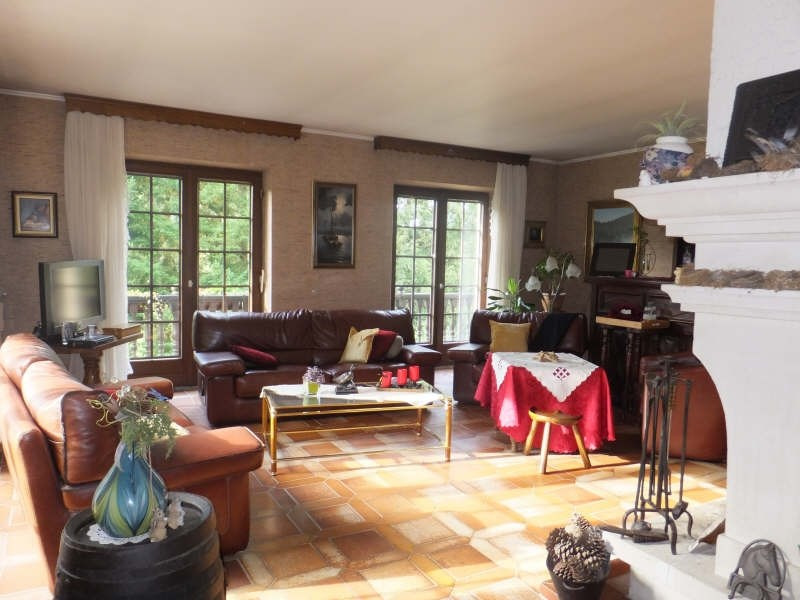Vente maison / villa Dambach 348 500€ - Photo 5