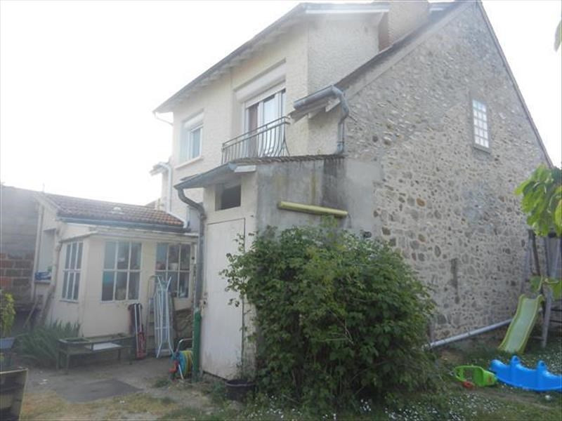 Revenda casa Maintenon 197000€ - Fotografia 1