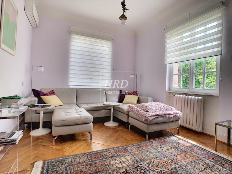 Verkoop van prestige  huis Strasbourg 2369000€ - Foto 19