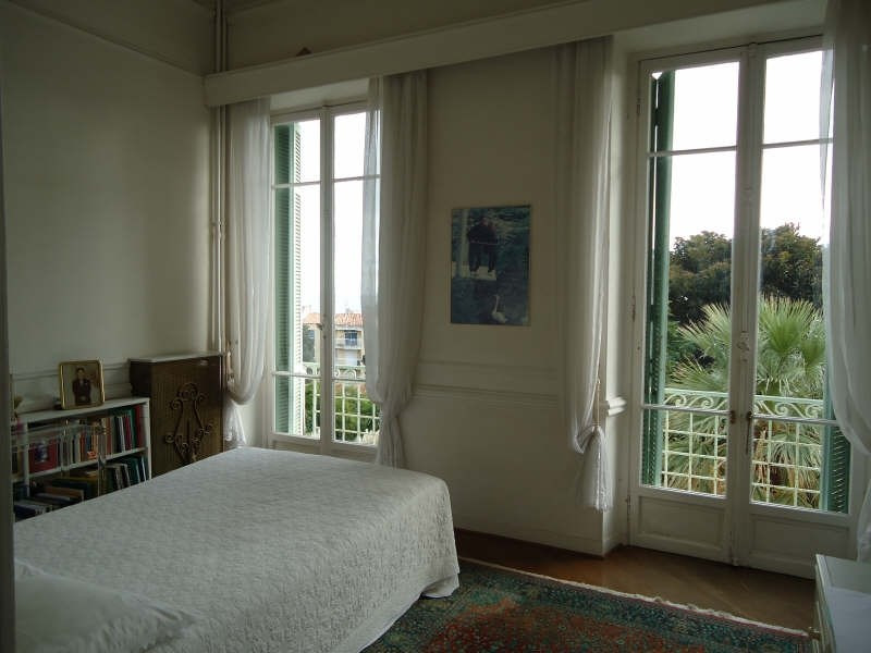 Deluxe sale apartment Menton 820 000€ - Picture 12
