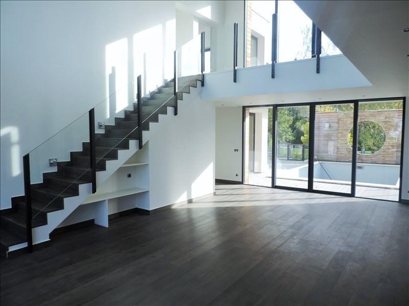 Vente de prestige maison / villa Lagny sur marne 1495000€ - Photo 3