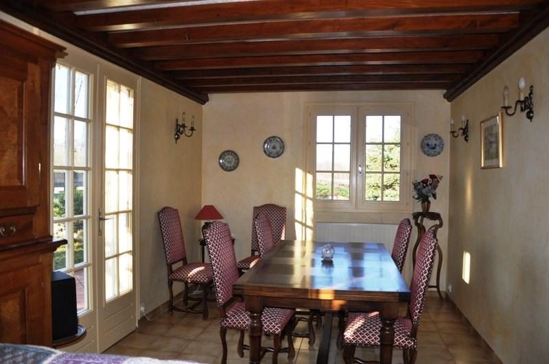 Vente maison / villa Arnas 338000€ - Photo 4