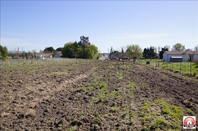 Vente terrain St pierre d'eyraud 24 000€ - Photo 2