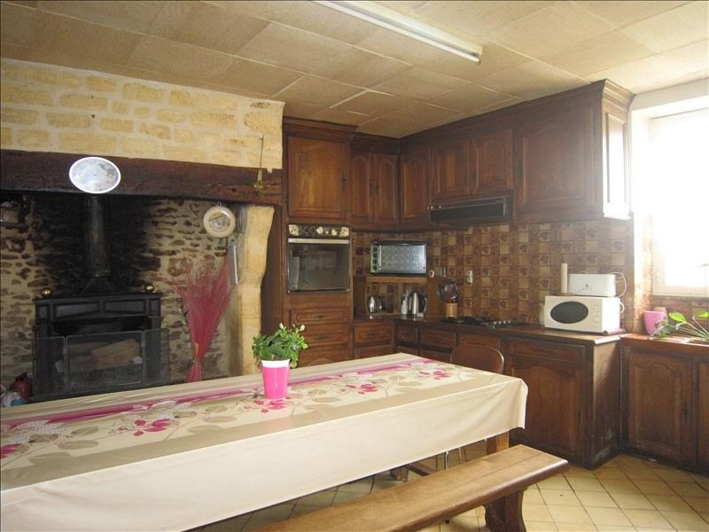 Sale house / villa Meyrals 176 550€ - Picture 3