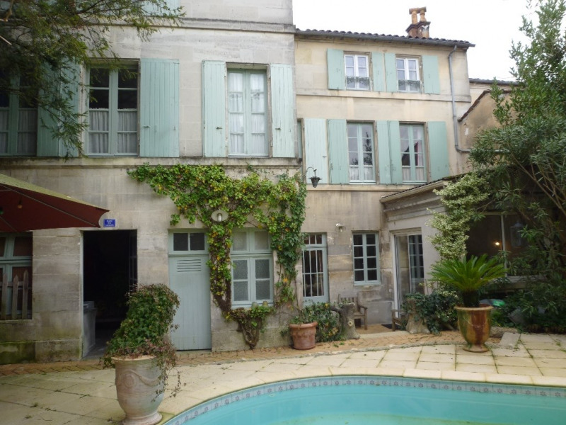 Deluxe sale house / villa Cognac 572 000€ - Picture 1
