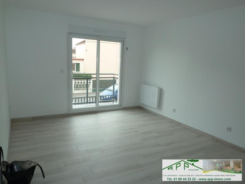 Location appartement Vigneux sur seine 781€ CC - Photo 1